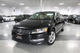Photo of Black 2012 Volkswagen Passat