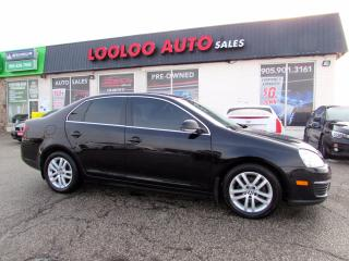 Used 2009 Volkswagen Jetta TDI DIESEL AUTOMATIC SUNROOF CERTIFIED 2YR WARRANTY for sale in Milton, ON