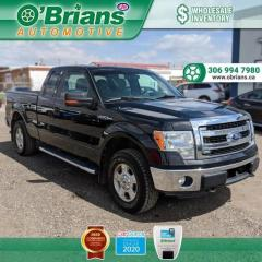 Used 2013 Ford F-150 XLT - Wholesale Inventory for sale in Saskatoon, SK