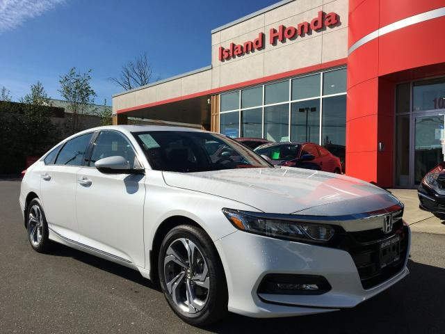 2020 Honda Accord EX-L