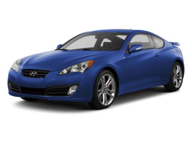 2011 Hyundai Genesis Coupe Premium