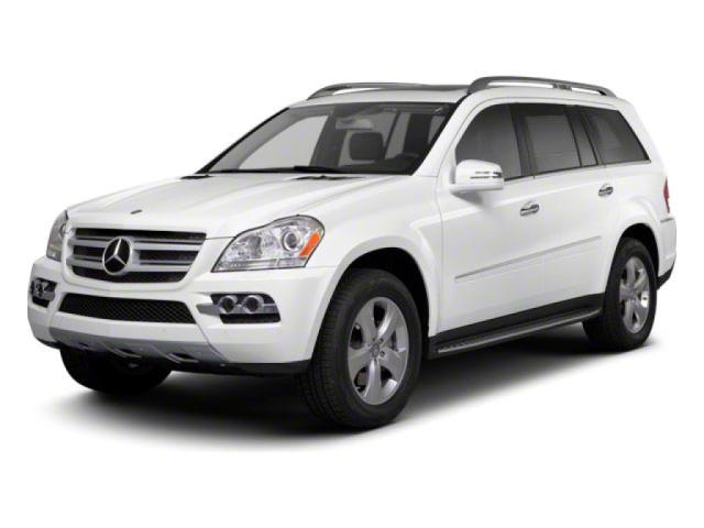 2010 Mercedes-B GL350 BLUETEC