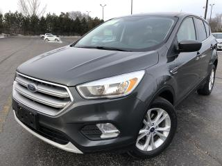 Used 2017 Ford Escape SE FWD for sale in Cayuga, ON