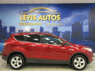 Used 2013 Ford Escape SE AWD SIEGE CHAUFFANT BLUETOOTH 139800 for sale in Lévis, QC