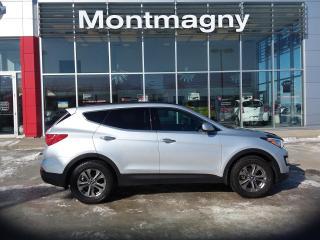 Used 2016 Hyundai Santa Fe Sport Hyundai Santa Fe Sport 2.4L,  TA for sale in Montmagny, QC