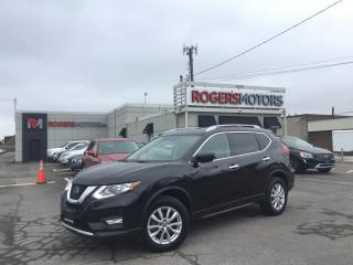 Used 2018 Nissan Rogue - 2.99% Financing | 6 Months Deferral - SV AWD - HTD SEATS - REVERSE CAM for sale in Oakville, ON