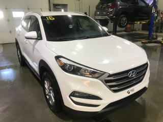 Used 2016 Hyundai Tucson *AWD**1 SEUL PROPIO**GARANTIE 200 000KM** for sale in Val-d'Or, QC