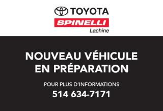 Used 2017 Toyota Corolla LE SIÈGES CHAUFFANTS! CAMÉRA! for sale in Lachine, QC
