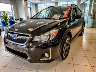 Used 2016 Subaru XV Crosstrek **JAMAIS ACCIDENTÉ** 8 PNEUS for sale in St-Eustache, QC