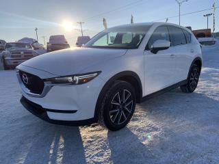 Used 2017 Mazda CX-5 Traction intégrale, 4 portes, boîte auto for sale in Chicoutimi, QC
