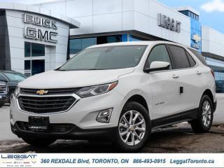New 2020 Chevrolet Equinox LT  - 7 DAY OR 250 KM EXCHANGE PROGRAM for sale in Etobicoke, ON