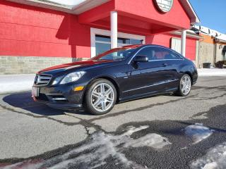 Used 2012 Mercedes-Benz E-Class E 350 for sale in Cornwall, ON