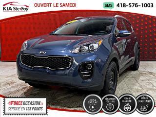 Used 2020 Kia Sportage EX *AWD *CECI EST UN 2019 for sale in Québec, QC
