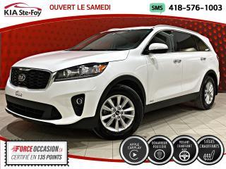 Used 2020 Kia Sorento LX *AWD *CECI EST UN 2019 for sale in Québec, QC