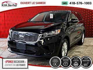 Used 2019 Kia Sorento LX+ *CECI EST UN 2020 for sale in Québec, QC