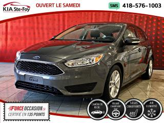 Used 2018 Ford Focus SE *CECI EST UN 2017 for sale in Québec, QC