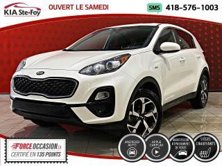 Used 2019 Kia Sportage LX Anniversaire *CECI EST UN 2020 for sale in Québec, QC