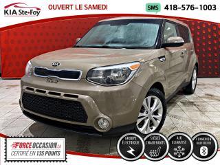 Used 2015 Kia Soul EX *CECI EST UN 2016 for sale in Québec, QC
