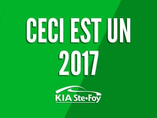 Used 2016 Dodge Grand Caravan *CECI EST UN 2017 for sale in Québec, QC