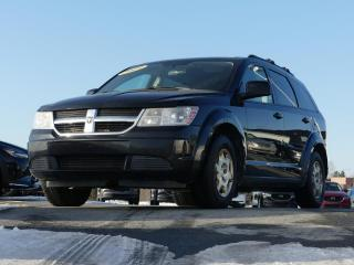 Used 2009 Dodge Journey SE / TRACTION AVANT / JAMAIS ACCIDENTE for sale in St-Georges, QC