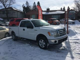 Used 2011 Ford F-150 XLT for sale in Bradford, ON