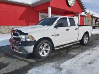 Used 2015 RAM 1500 ST for sale in Cornwall, ON