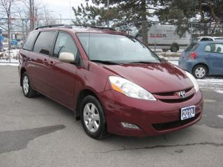 Used 2010 Toyota Sienna LE for sale in Toronto, ON