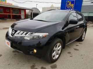 Used 2010 Nissan Murano SL for sale in Scarborough, ON