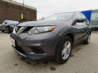 Used 2015 Nissan Rogue S S for sale in Scarborough, ON