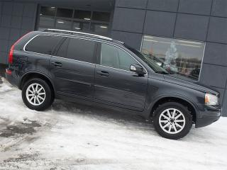 Used 2012 Volvo XC90 NAVI|REARCAM|DUAL DVD| 7 SEATS|TWO SETS OF TIRES for sale in Toronto, ON