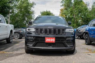 New 2020 Jeep Grand Cherokee Limited X for sale in New Hamburg, ON