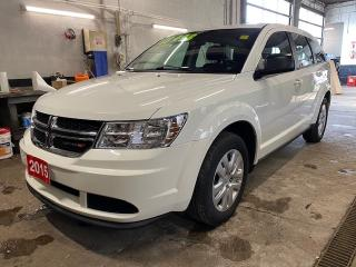 Used 2015 Dodge Journey Canada Value Package, Low Low kms !! for sale in New Hamburg, ON