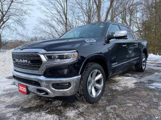 New 2020 RAM 1500 Limited for sale in New Hamburg, ON