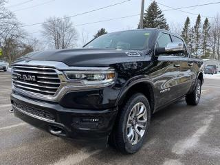New 2020 RAM 1500 Longhorn for sale in New Hamburg, ON
