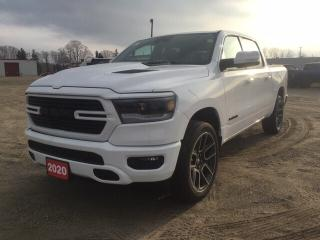 New 2020 RAM 1500 SPORT for sale in New Hamburg, ON