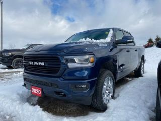 New 2020 RAM 1500 Big Horn North Edition for sale in New Hamburg, ON