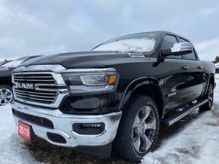 New 2019 RAM 1500 Laramie for sale in New Hamburg, ON