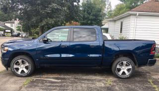 New 2019 RAM 1500 SPORT for sale in New Hamburg, ON