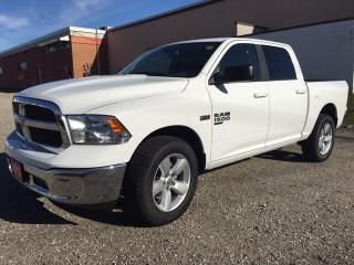 New 2019 RAM 1500 Classic SLT for sale in New Hamburg, ON
