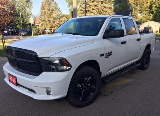 New 2019 RAM 1500 Classic Express for sale in New Hamburg, ON