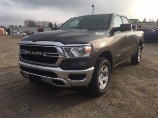 New 2020 RAM 1500 TRADESMAN for sale in New Hamburg, ON