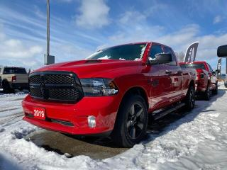 New 2019 RAM 1500 Classic ST for sale in New Hamburg, ON