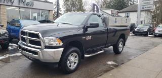 Used 2016 RAM 2500 SXT 4x4 , Power Liftgate, Tool Boxes Included! for sale in New Hamburg, ON