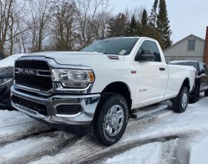 New 2020 RAM 2500 Tradesman for sale in New Hamburg, ON