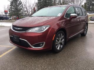 Used 2019 Chrysler Pacifica Limited, SOLD SOLD SOLD for sale in New Hamburg, ON