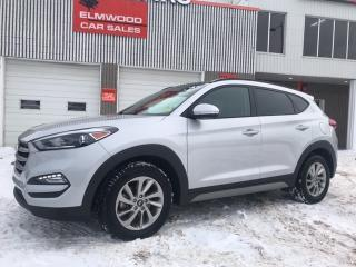 Used 2017 Hyundai Tucson SE for sale in Edmonton, AB