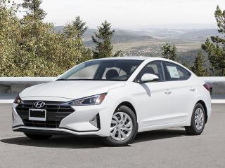 New 2020 Hyundai Elantra Essential for sale in Maple, ON