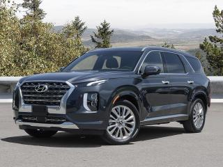 New 2020 Hyundai PALISADE Ultimate 7 Passenger for sale in Maple, ON