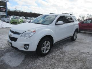 Used 2013 Chevrolet Equinox AWD / LT /GOOD SERVICE HISTORY for sale in Newmarket, ON