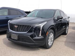 New 2020 Cadillac XT4 Luxury for sale in Markham, ON